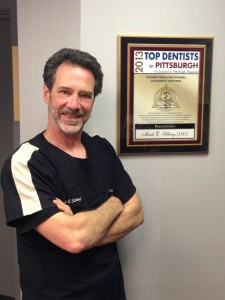 Dr. Mark E. Silberg